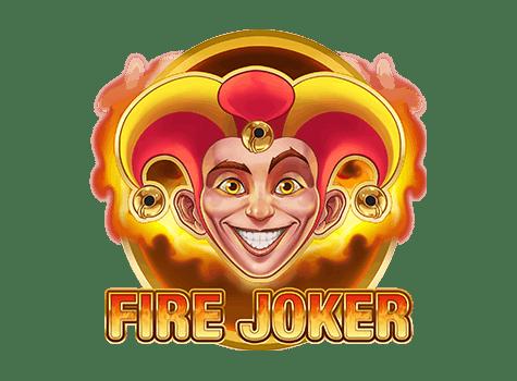 Fire Joker Valitse omanlaisesi kolikkopeli