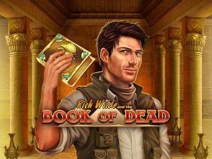 Pelaa mytologisia kirjoja kolikkopeleinä - jännitystä on luvassa!