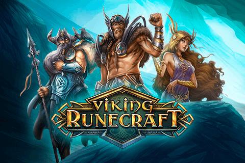 Viking Runecraft