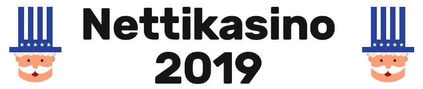 nettikasino 2019