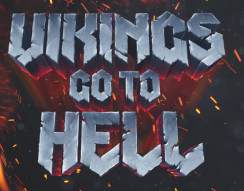 wikings go to hell