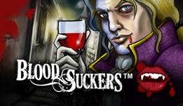 Blood Suckers kolikkopelin suosio ei ole laantumaan päin