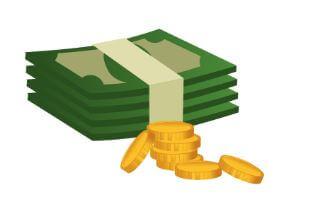 Leikkiraha vai oikea raha