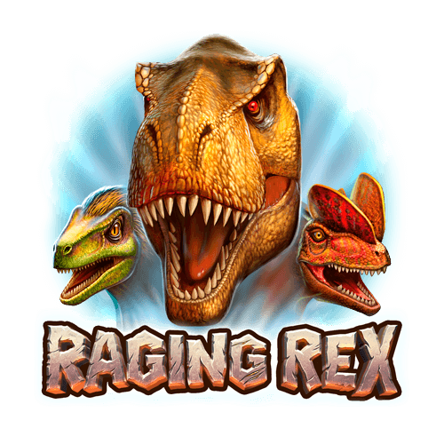 raging-rex slot