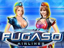 Fugason uusi Fugaso Airlines on tehnyt jo kahdesta pelaajasta rikkaan
