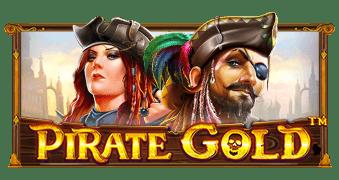 Pirate Gold kolikkopeli vie sinut merirosvolaivalle