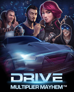 Drive multiplayer