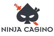 Nappaa 77 ilmaiskierrosta itsellesi Ninja Casinolta