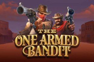 The One Armed Bandit kolikkopeli on Yggdrasilin uusin kolikkopeli
