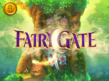 Fairy Gate Fairy Gate