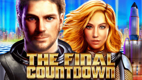 The final countdown The Final Countdown