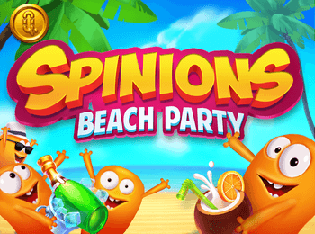Spinions Beach Party