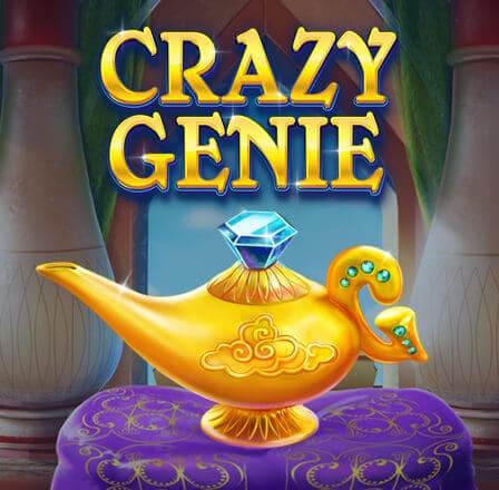 crazy-genie