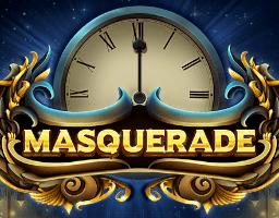masquerade slot