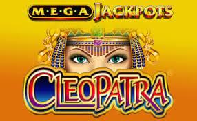 Cleopatra Megajackpots