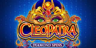 Cleopatra: Diamond Spins