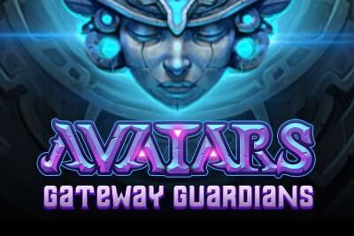 Avatars - Gateway Guardians