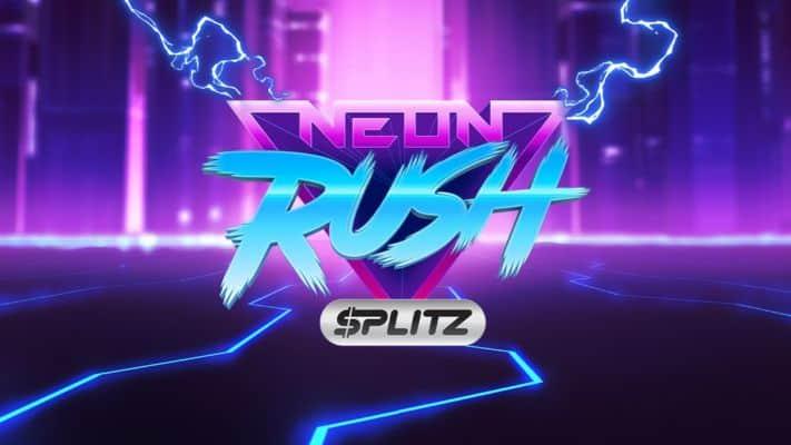 Neon Rush