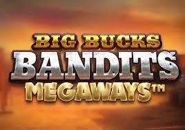 Big Bucks Bandits Megaways