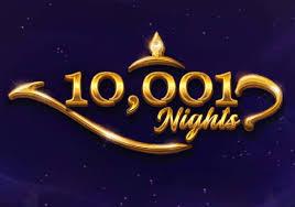 10 0001 Nights