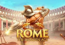 Rome the Golden Age